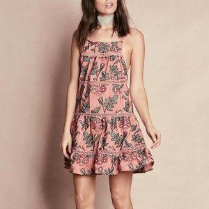 For Love & Lemons Rosali Tank Dress